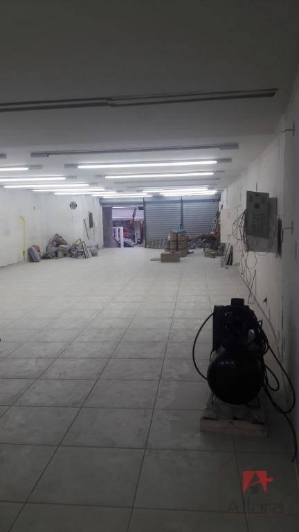excelente loja comercial para locação, bem no centro, bragança paulista. - lo0013