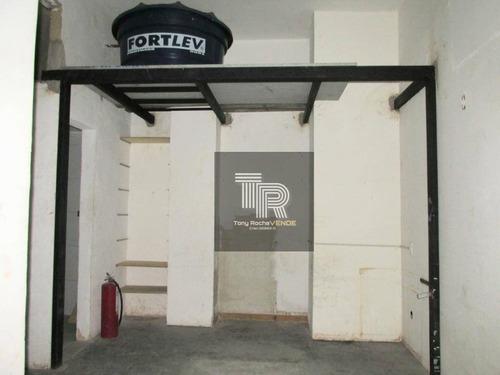 excelente loja de rua, 75m² marechal deodoro - centro - lo0002