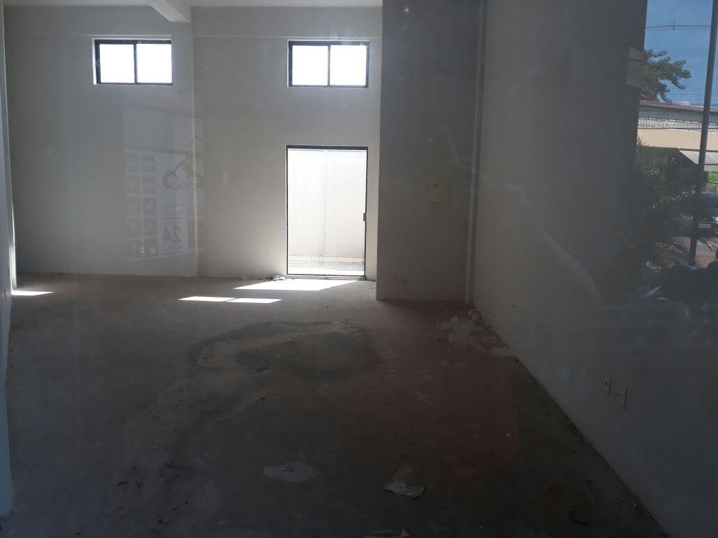 excelente loja pra locação de 48m2 no bairro santa terezinha - 1267