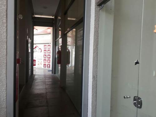 excelente loja pra locação de 48m2 no bairro santa terezinha - 1268