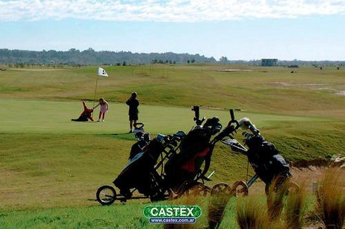 excelente lote al golf