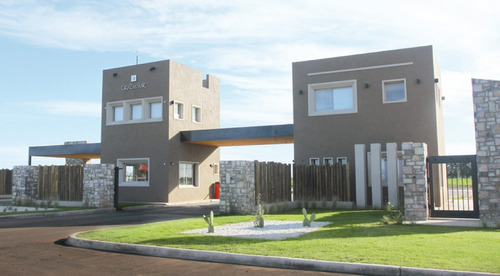 excelente lote barrio cruz del sur-oportunidad-financiado