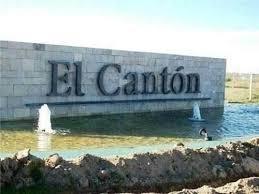 excelente lote barrio el canton-barrio norte