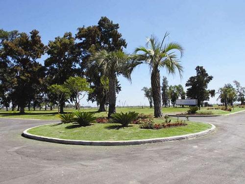 excelente lote barrio san lucas-a la laguna