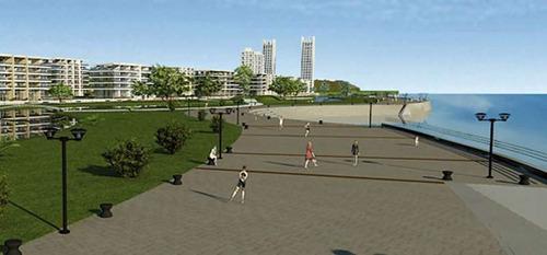 excelente lote barrio villalobos- vista a  laguna-financiado