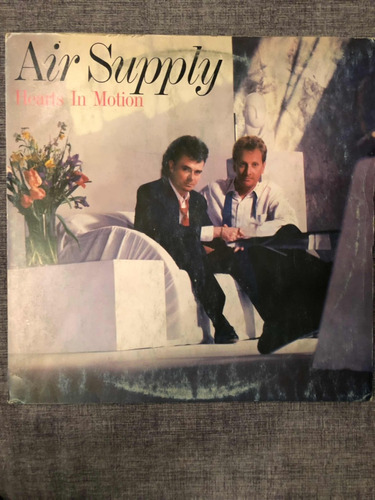 excelente lote de 3 vinilos air supply