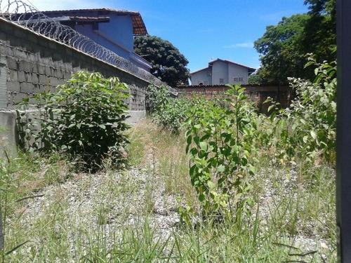 excelente lote de 360 m² no bairro santa terezinha próximo da fabrica da arzon. - 1895