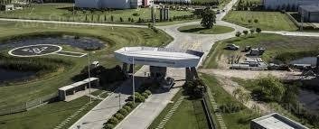 excelente lote de 4500 m2 en parque industrial cañuelas
