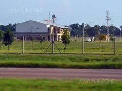 excelente lote de 4800 m2 en parque industrial cañuelas