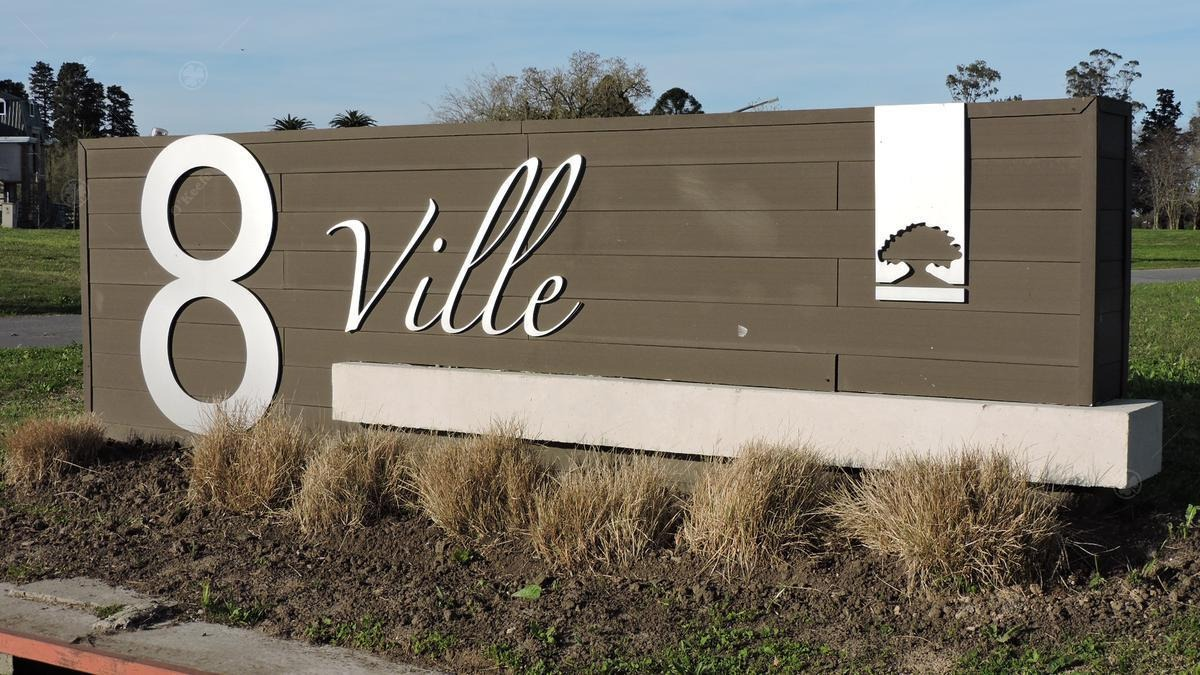 excelente lote de 821 m2 en greenville