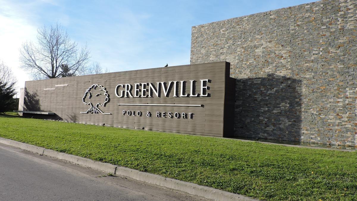 excelente lote de 852 m2 en cul de sac en greenville