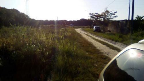 excelente lote de terreno em itanhaém, litoral sul de sp