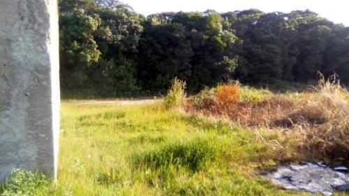 excelente lote de terreno em itanhaém - ref 3148