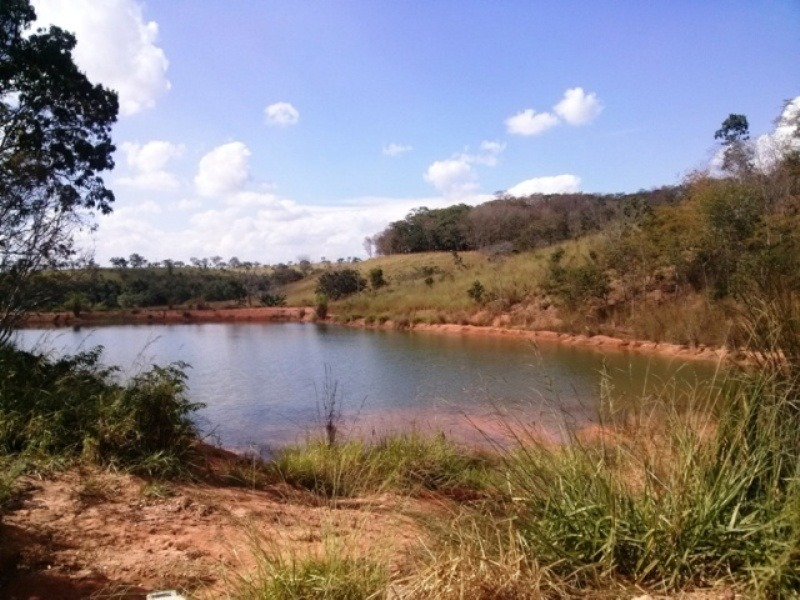 excelente lote em condomínio fechado em sete lagoas com financiamento próprio!! - 2285