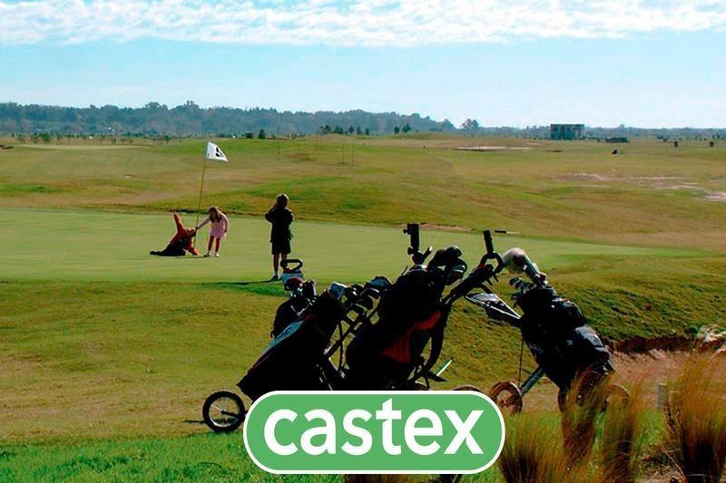 excelente lote en el  barrio golf de el canton