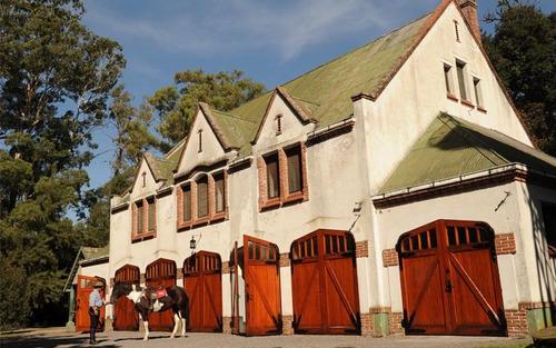 excelente lote estancia villa maria-barrio los silos