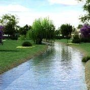 excelente lote haras del sur iii a la laguna- los alamos