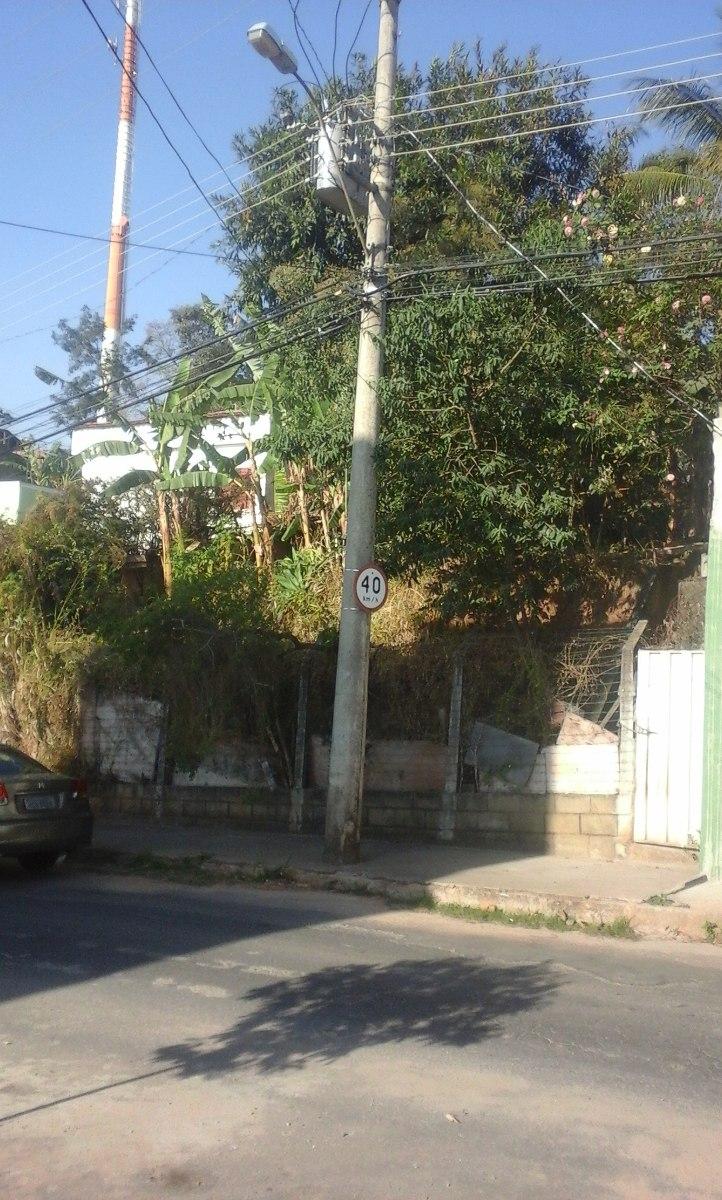excelente lote localizado no bairro manacás!! - 1041