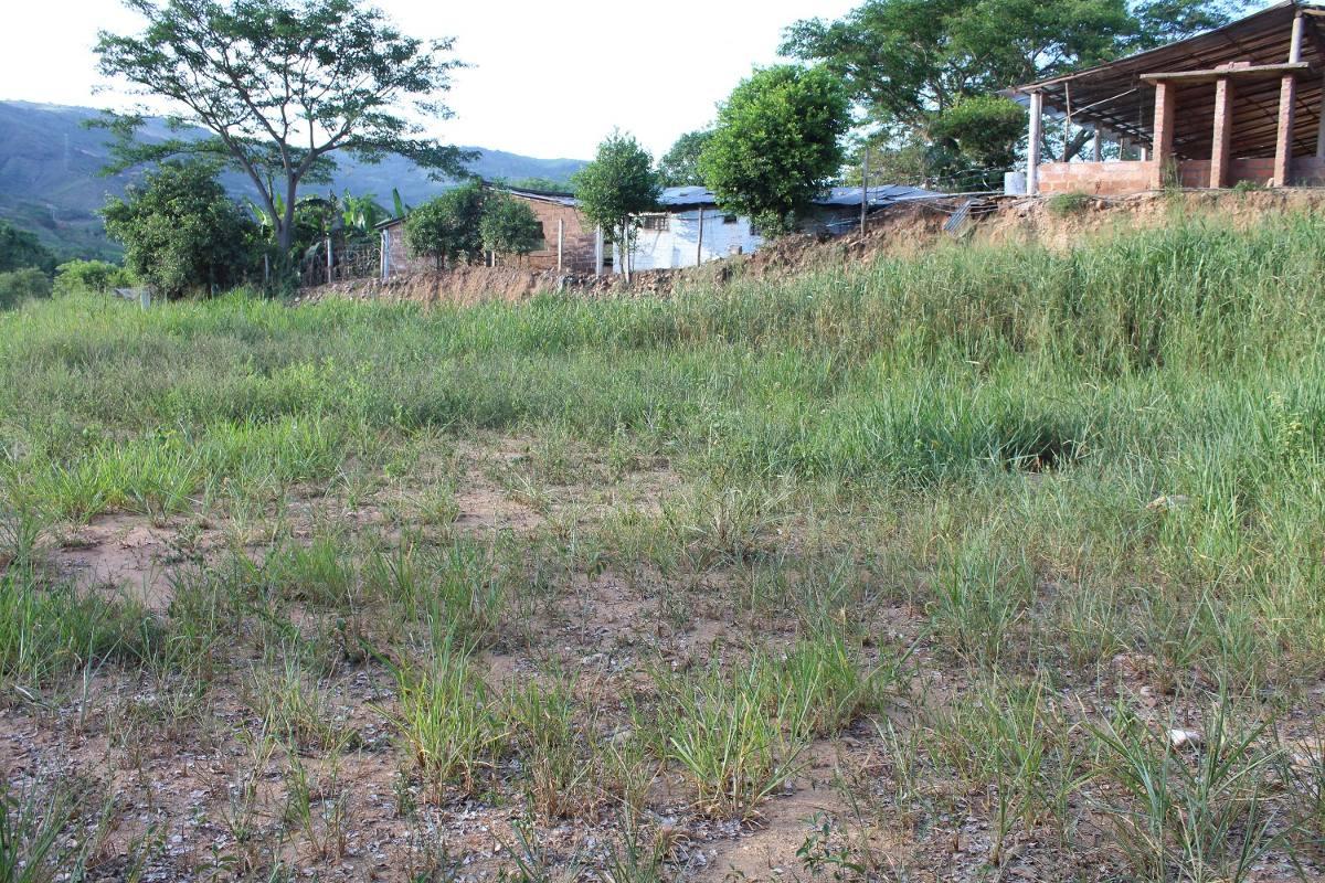 excelente lote sector parque industrial chimita bucaramanga