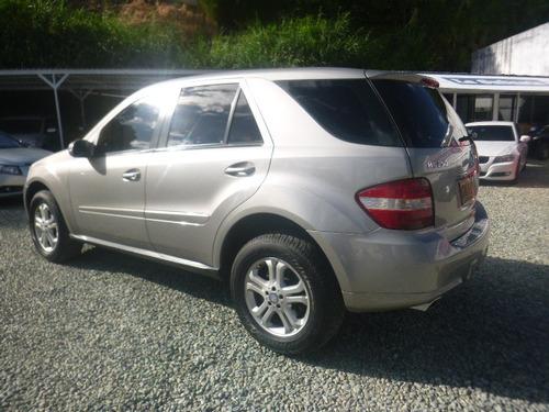 excelente mercedes benz ml 350, 2008,wagon,3500cc
