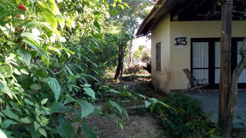 excelente mini-chácara no jardim suarão em itanhaém - sp