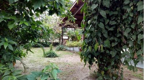 excelente mini-chácara no jardim suarão - ref 4640