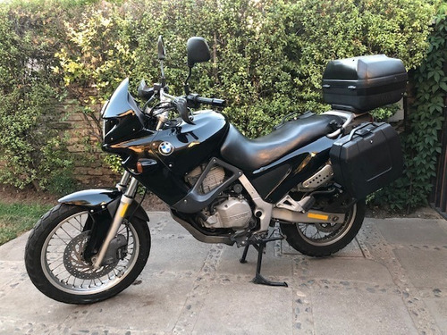 excelente moto bmw f650