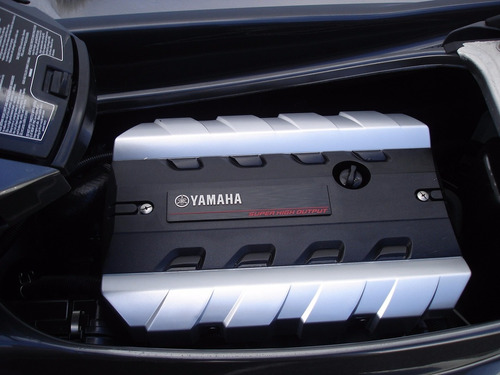 excelente moto de agua yamaha fzr 1800 turbo, con trailer !!