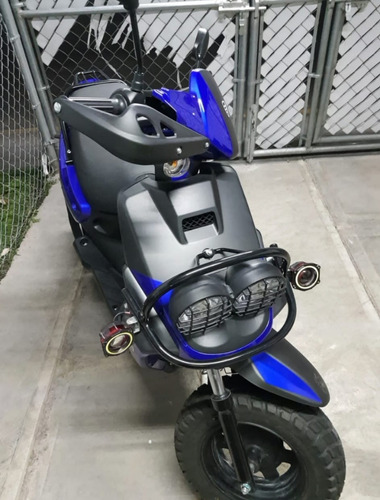 excelente motoneta ws150