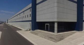 excelente nave industrial de 7080 m2 en smo cuautitlan