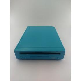 Excelente Oferta! Nintendo Wii Azul Con 2 Controles + Juegos
