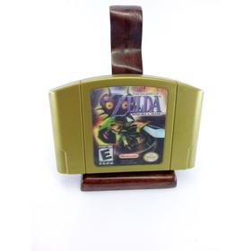 Excelente Oferta! Zelda Majora's Mask Holograma.