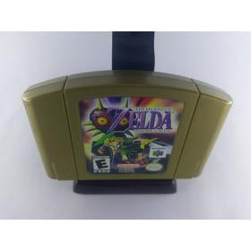 Excelente Oferta! Zelda Majora's Mask Normal