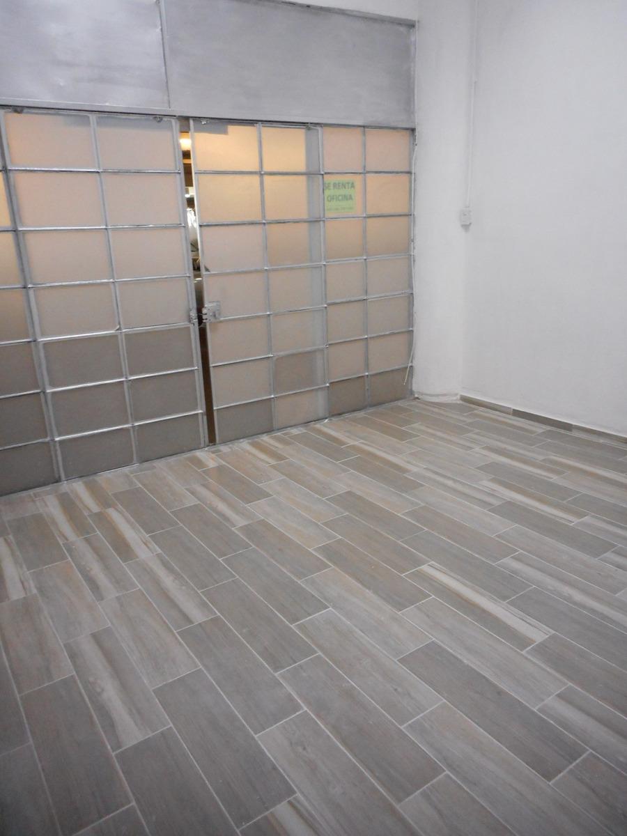 excelente oficina 20 m² con seguridad y estacionamientos