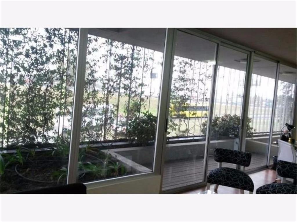excelente oficina 50m2  1º piso  frente panamericana50 pilar