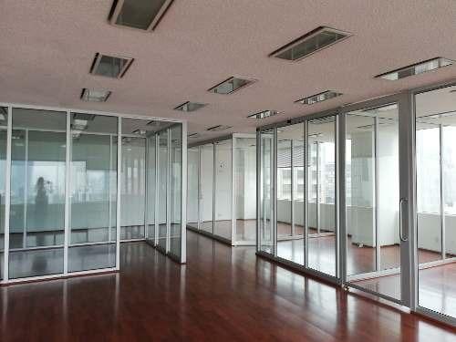 excelente oficina a una cuadra de reforma piso 10