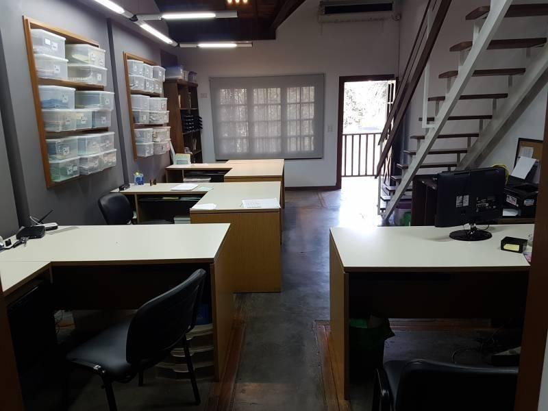 excelente oficina apto profesional , frente sanatorio las lomas.