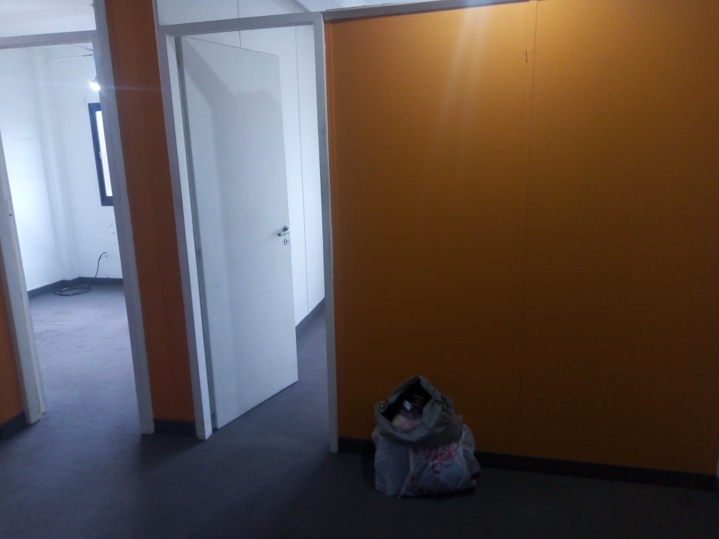 excelente oficina centrica