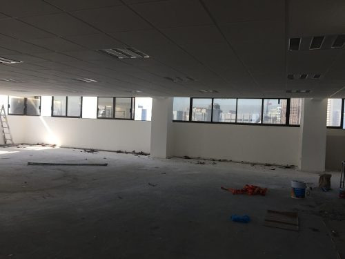 excelente oficina colonia granada piso 9
