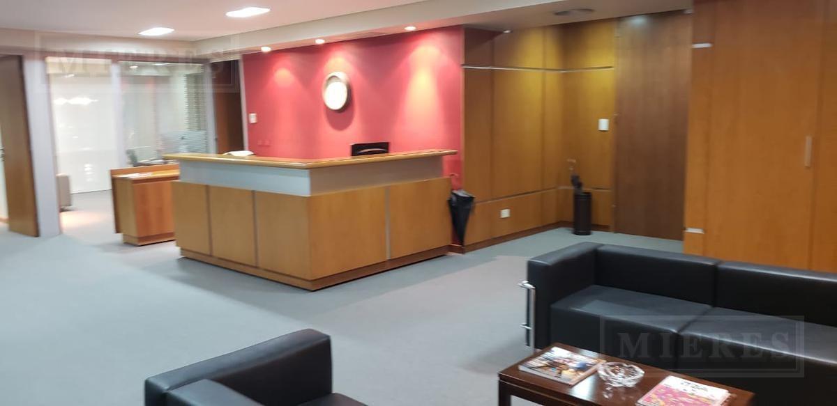 excelente oficina de 242 m2 en alquiler en dardo rocha
