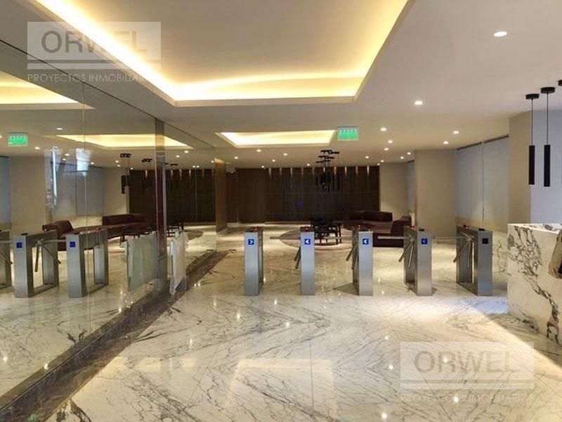 excelente oficina de 562 m2. 8 baños y 4 cochera.