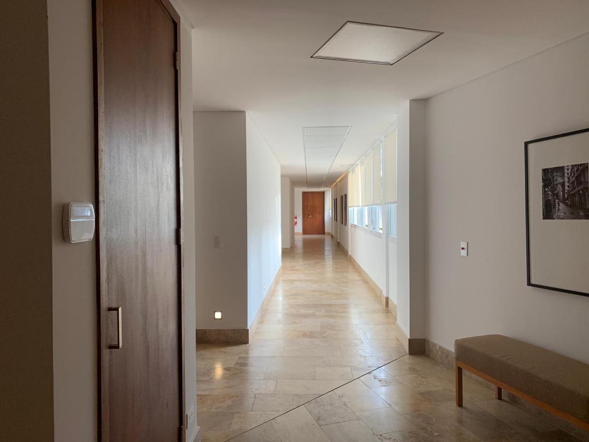 excelente oficina de 64 m2 a estrenar en la horqueta, a metros de panamericana