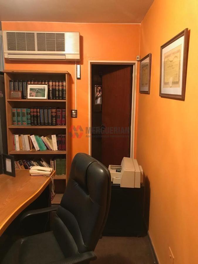 excelente oficina en alquiler - 9 de julio 200