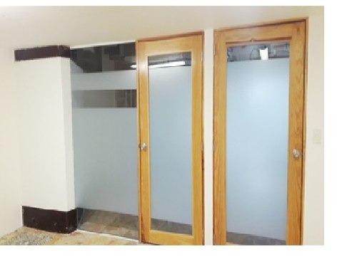 excelente oficina en el centro de negocios wtc  83.03m2