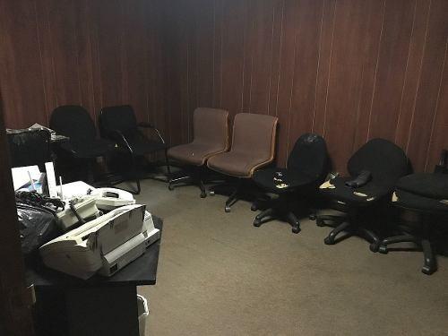 excelente oficina en insurgentes sur, frente al parque hundido, del valle