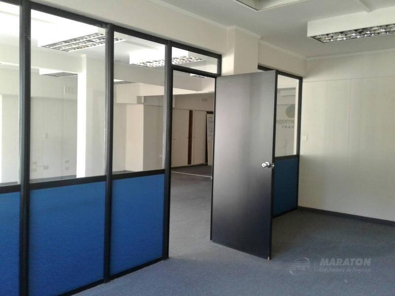 excelente oficina en microcentro