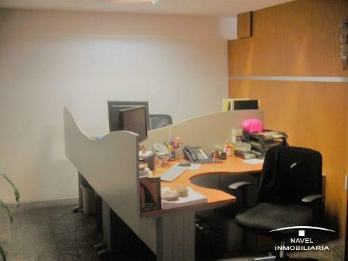 excelente oficina en paseo de las palmas, ofv-4067