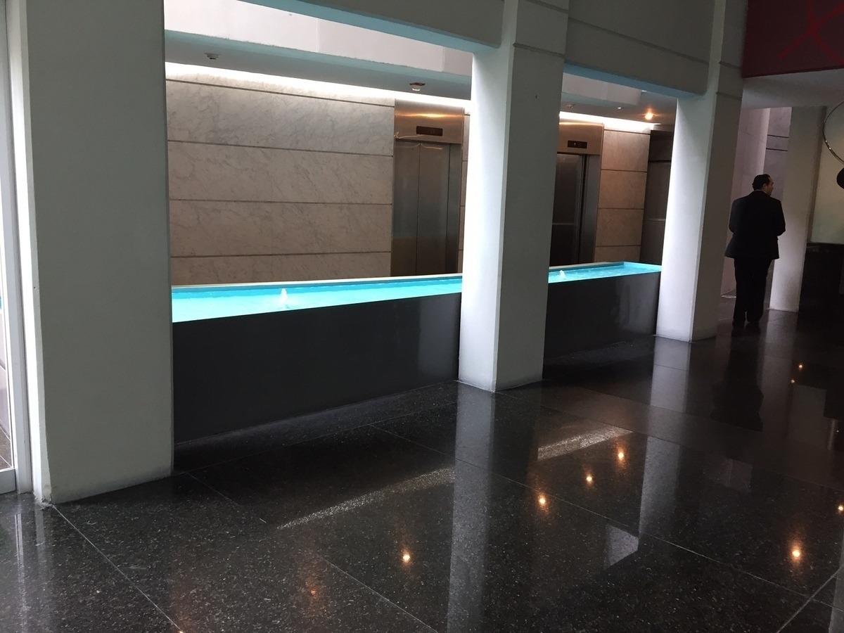 excelente oficina en renta 183 m2 en lomas de chapultepec.