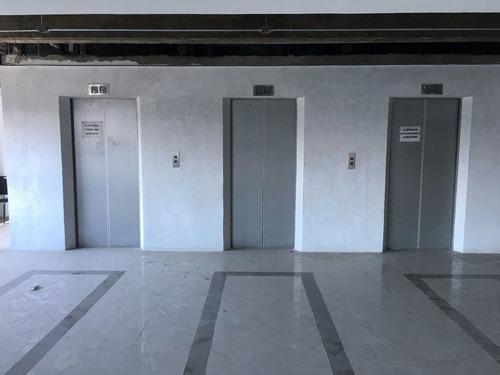 excelente oficina en renta de 1010 m2 en granjas de méxico. p.4