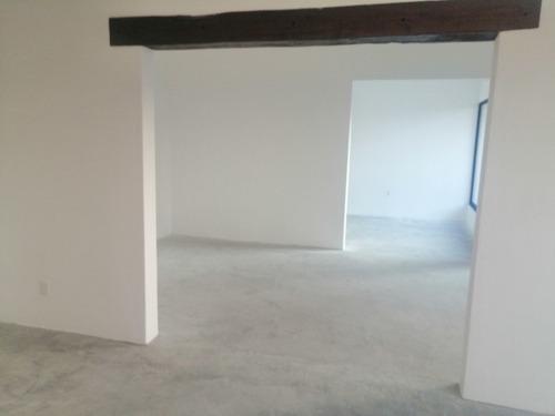 excelente oficina en renta de 107 m2 en del valle norte.